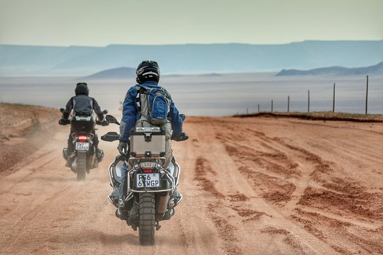 ‪GS Adventures Motorcycle Tours‬