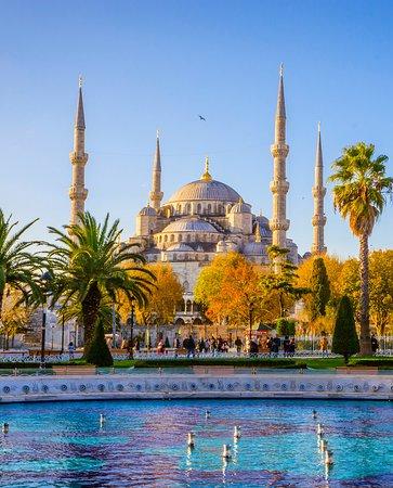 Blue Mosque Istanbul Tripadvisor
