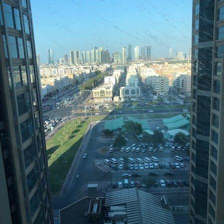 Grand Millennium Al Wahda-billede