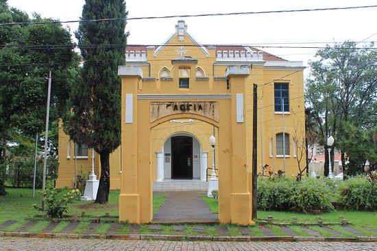 """Casa da Cultura """"João Torrecillas Filho"""""""