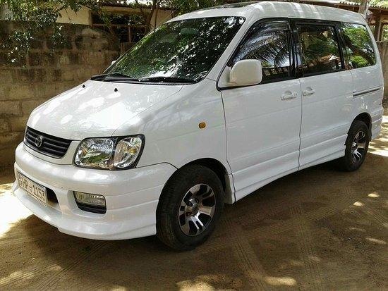 Lakmal Taxi Service
