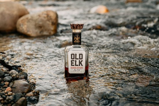 The Reserve by Old Elk Distillery