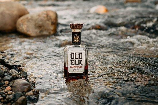 Old Elk Distillery Tasting Room