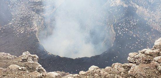 Masaya Volcano National Park-billede