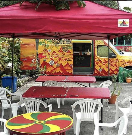 Berbere Food Truck