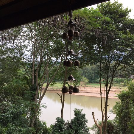 Ban Xieng Lom Photo