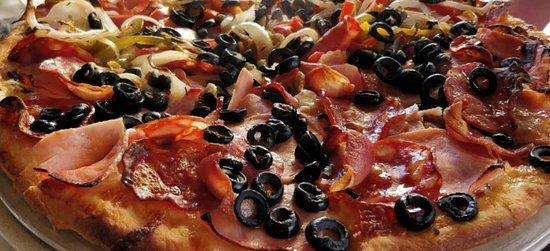 Pizzaria Dose