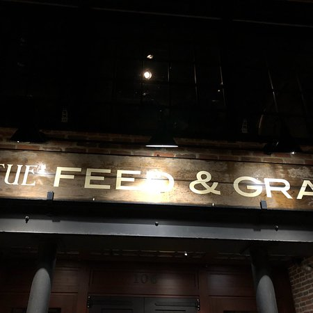 Фотография Virtue Feed and Grain