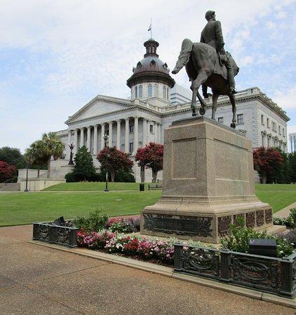 South Carolina State House Foto