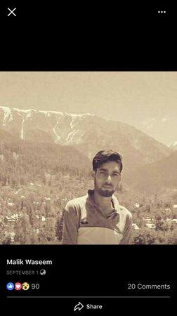 Malik Waseem s/o Md Akbar Malik