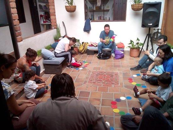 Bilde fra San Antonio de Pereira