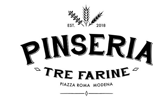 new products 2afac eab1a PINSERIA TRE FARINE, Modena - Ristorante Recensioni, Numero ...