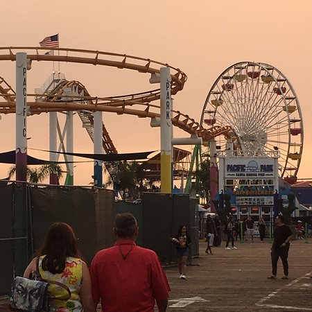 Santa Monica Pier 2019 All You Need To Know Before You