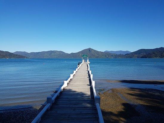 Marlborough Region Bild