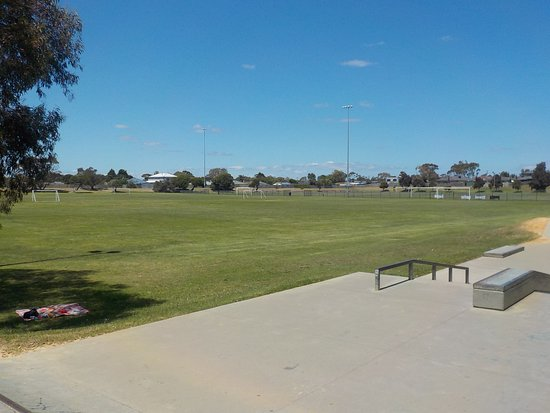Seaford North Reserve