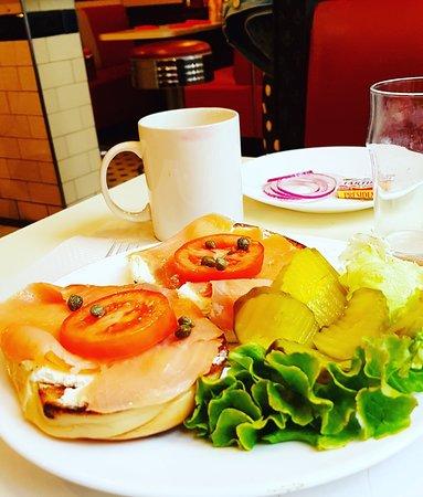 Breakfast In America Paris 4 Rue Malher Saint Gervais