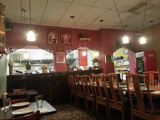 Supon S Thai Kitchen Bellingham Menu Prices Restaurant Reviews Tripadvisor