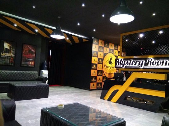 Last Minute Car Rental Deals >> Mystery Rooms (New Delhi) - 2019 What to Know Before You ...