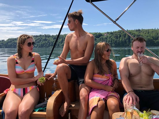 Sipplingen, Germany: Bodensee Trip, Mai 2018
