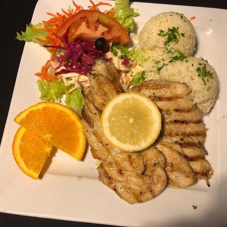 O Giro Restaurante-billede