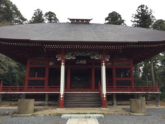 Jofuku-ji Temple