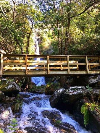 Mortagua, Portugal: Percurso pedestre das Quedas de água das Paredes