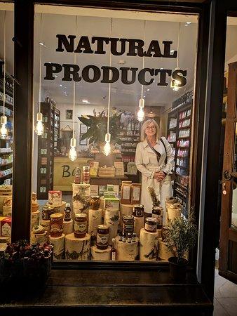 Aromatica Priroda Lijeci
