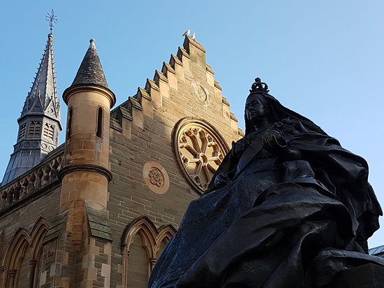 Queen Victoria S Statue Dundee 2019 All You Need To