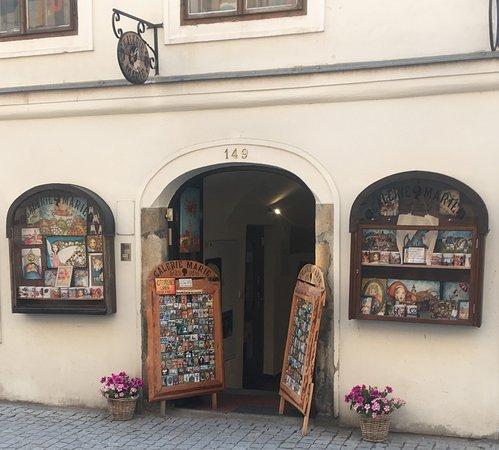 Galerie Marie