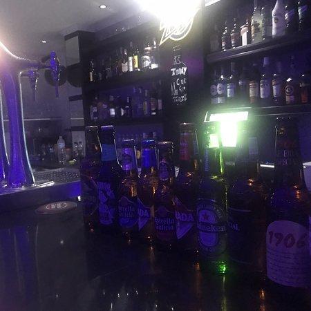 Zeus Rock Bar