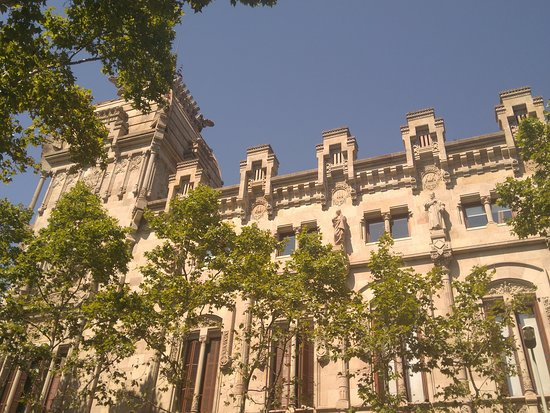 Tribunal Superior de Justicia de Catalunya