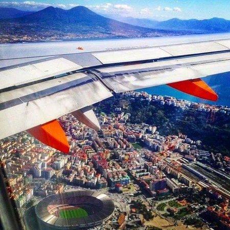 Percorso archeologico dello scalo aeroportuale di Napoli-Capodichino
