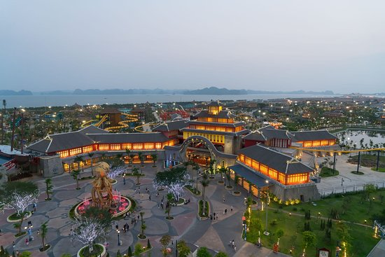 ‪Sun World Ha Long Complex‬
