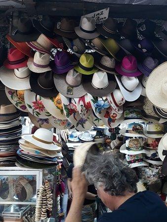 Mercado Artesanal (Guayaquil) - 2019 Qué saber antes de ir - Lo más ... 64593d65c82