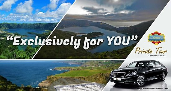 Be or not to Be... PRIVATE. Book now !!! 📞or📧 www.azoresdreamtours.com