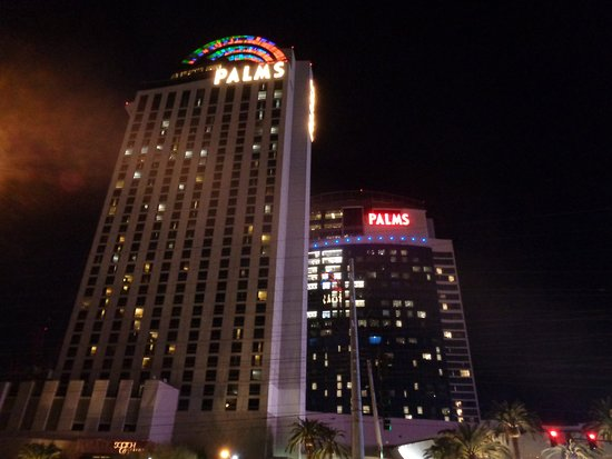 Casino at the Palms Resort