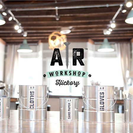 AR Workshop Hickory