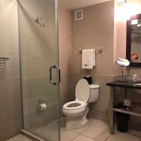 Clean, comfortable... nice location