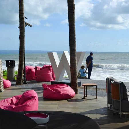 Luxurious Hotel in Bali