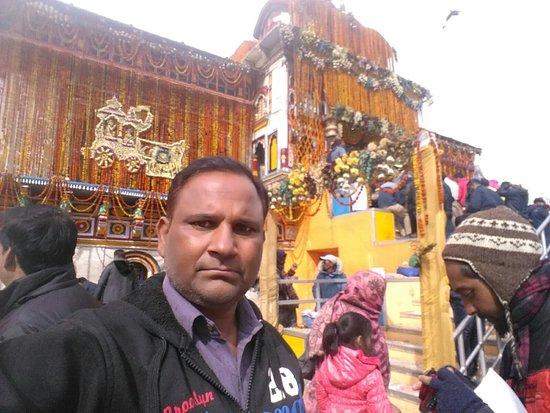Badrinath Yatra, India: Badrinarth g