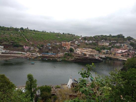 Omkareshwar Bild