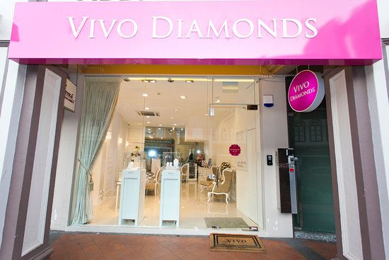 Vivo Diamonds