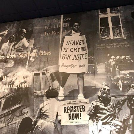 civil rights memor events - 450×450