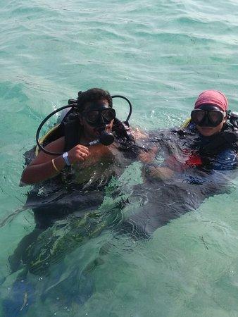 Ảnh về Euro-Divers Club Med Kani