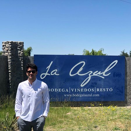 Bodega La Azul Foto
