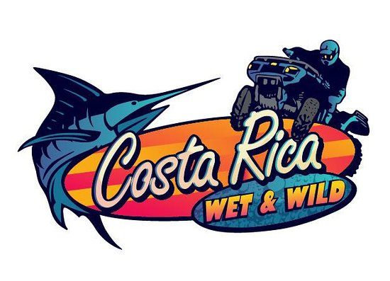Costa Rica Wet and Wild