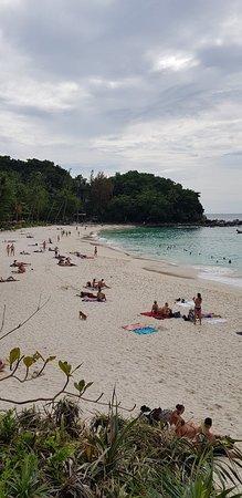 Freedom Beach Photo
