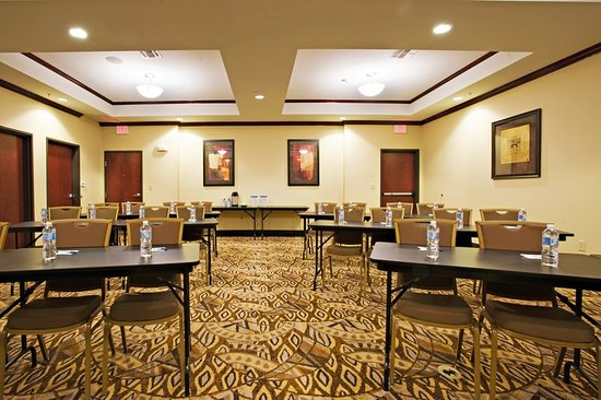 Snyder, TX: Meeting room
