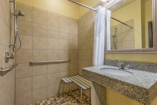 Ελ Ντοράντο, Κάνσας: Guest room amenity
