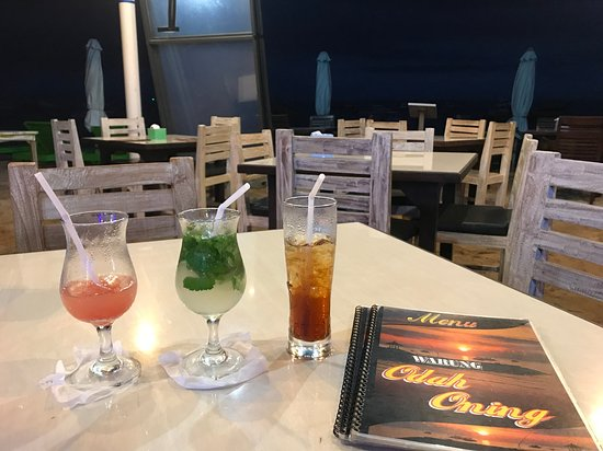 Warung Odah Oning, Sanur - Restaurant Reviews, Phone -1807